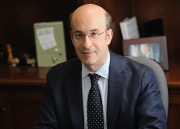 Ken Rogoff: Possibility of cryptocurrency taking over fiat money is basically zero