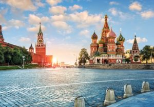 Russia will buy Bitcoin to avoid US sanctions, economist claims
