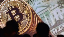 Bitcoin slumps to a 5-week low as demand wanes, says…