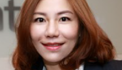 Block-Hedge: Brief Interview with Monsinee Keeratikrainon MD, Accenture Thailand
