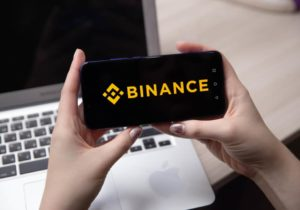 Crypto exchange Binance says it's still profitable 'even in this bear market'