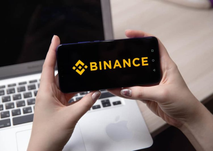 Binance Expands Fiat-to-Crypto Exchange Into Europe Via Jersey