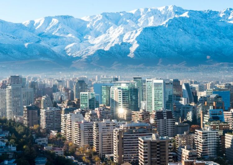 Chilean Citizens Will Begin Paying Cryptocurrency Taxes in 2019