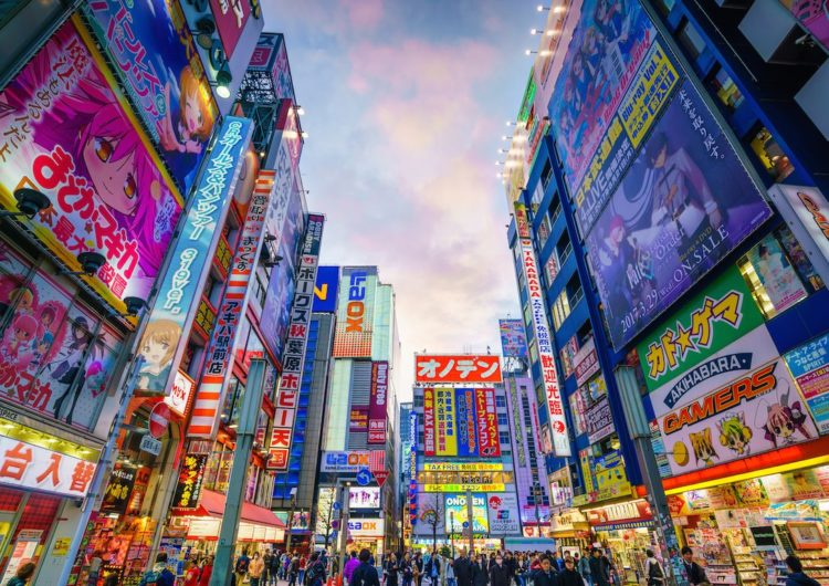 New Blockstream Joint Venture to Expand Bitcoin Applications in Japan