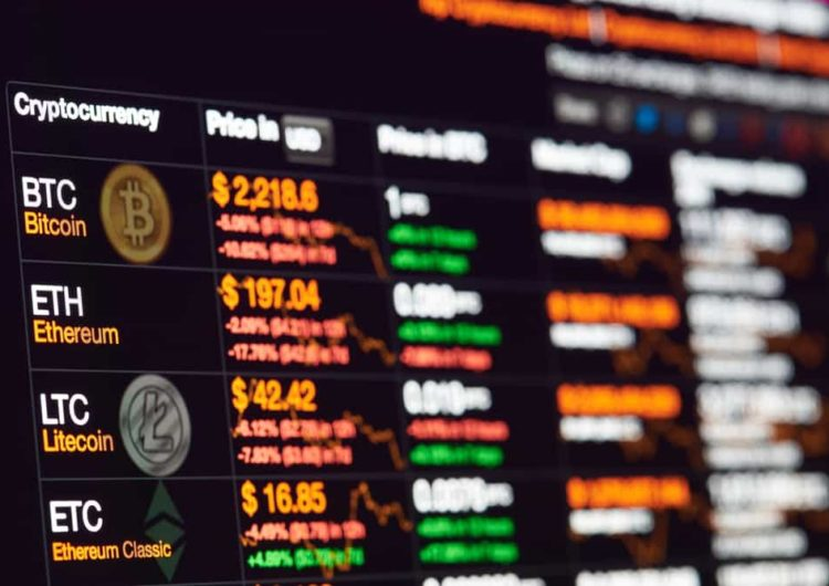 What Is Plaguing The Cryptocurrency Market?