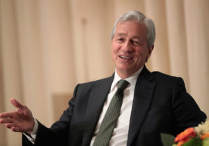 The Ledger: Crypto vs. Cannabis, Blockchain and Jamie Dimon in Davos, Facebook Coin