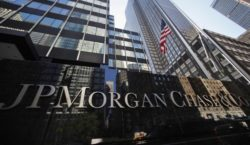JP Morgan Portfolio Company Partners With Blockchain Startup Run By…