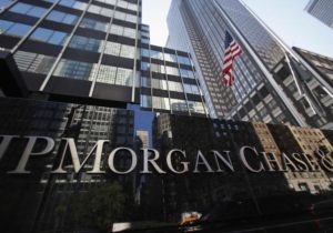 Blockchain adoption tepid and interest in bitcoin waning, say JPMorgan analysts