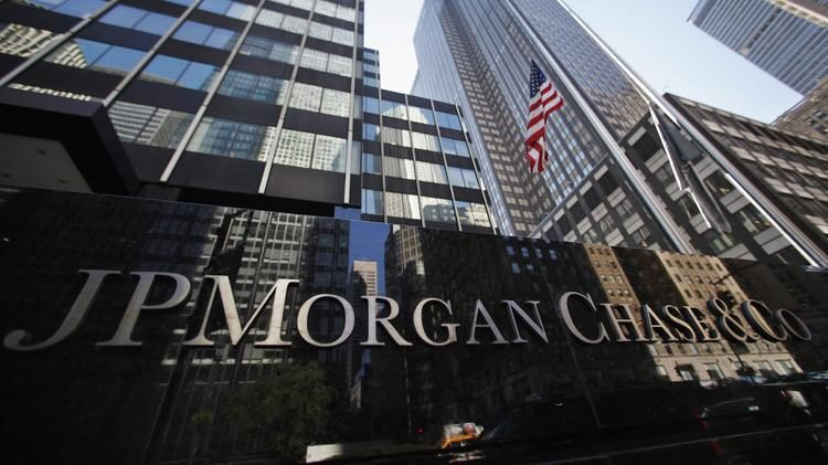 JP Morgan Portfolio Company Partners With Blockchain Startup Run By Former Deloitte Boss