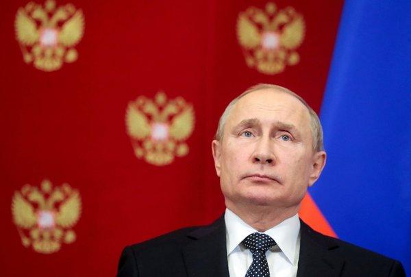 Russia GUNNING for bitcoin: Putin aiming to BRING DOWN BTC with CRYPTORUBLE