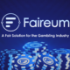 Faireum, ICO, bitcoin, ethereum, faircoin, onlinegambling, onlinecasino, EOS, cryptocurrency, blockchain, press release, pre ico