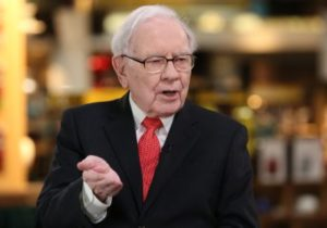 Warren Buffett says bitcoin is a 'delusion' and 'attracts charlatans'