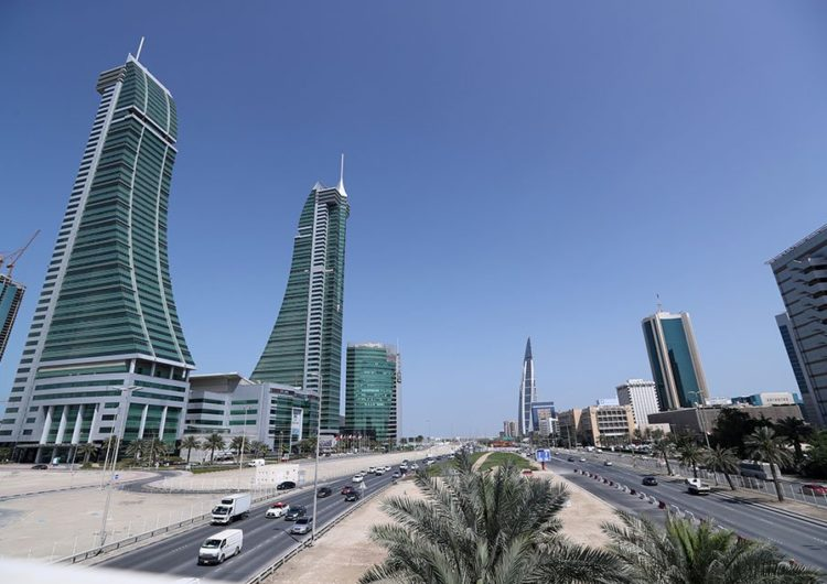 A Tiny Gulf Nation Is Opening Its Doors to Crypto