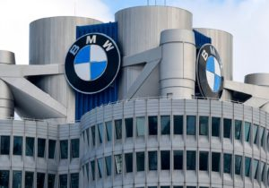 BMW Opens Its Doors For Mobility Open Blockchain Initiative's First European Colloquium