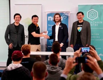 TheVault Ltd. to build NEM Blockchain based AI-powered blockchain solution for secure financial payments and trading