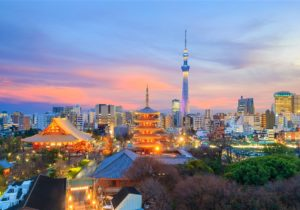 Japan reports 10-fold increase in cryptocurrency laundering cases, reaching 7,000 in 2018