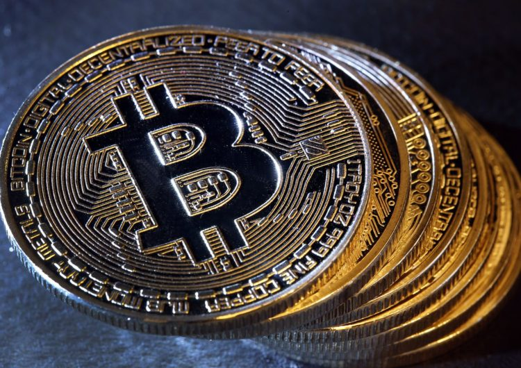 Bitcoin prices on track for three-day skid