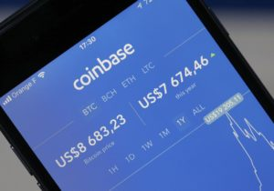 Coinbase Lists Controversial Cryptocurrency XRP, Price Jumps 10%