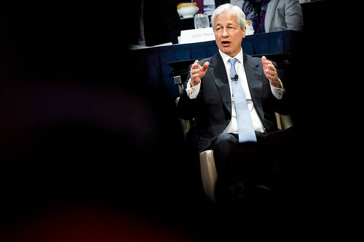 Jamie Dimon vs bitcoin vs JPMorgan: a timeline of tantrums