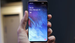 BITCOIN PRICE BREAKS ABOVE $4,000 AMID SAMSUNG GALAXY S10 CRYPTOCURRENCY…