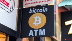 Bitcoin Breaches $4,000 for First Time in More Than Two…