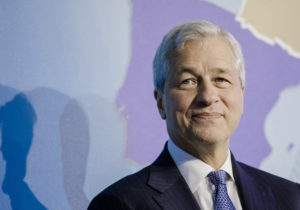 Bitcoin Gets a Boost From JPMorgan's Embrace of Cryptocurrencies