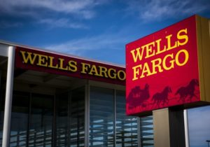Wells Fargo's Nightmare Is Bitcoin's Dream Come True
