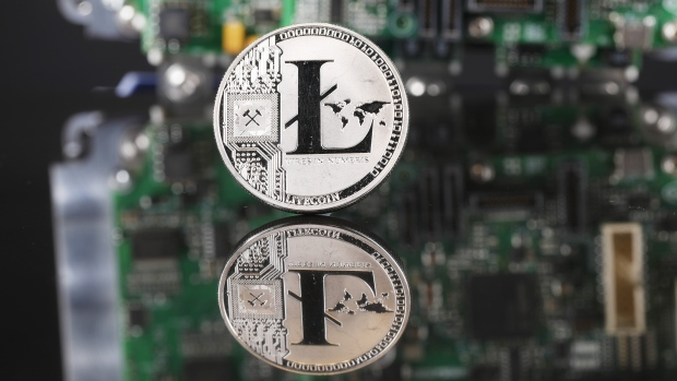Harry Potter-inspired crypto function sends Litecoin prices levitating