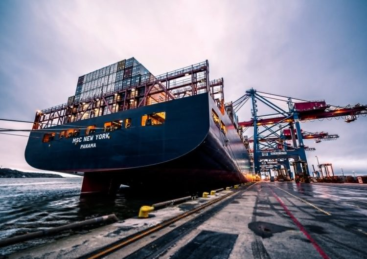 Why Transport and Logistics Sectors are Taking the Lead in Adopting Blockchain