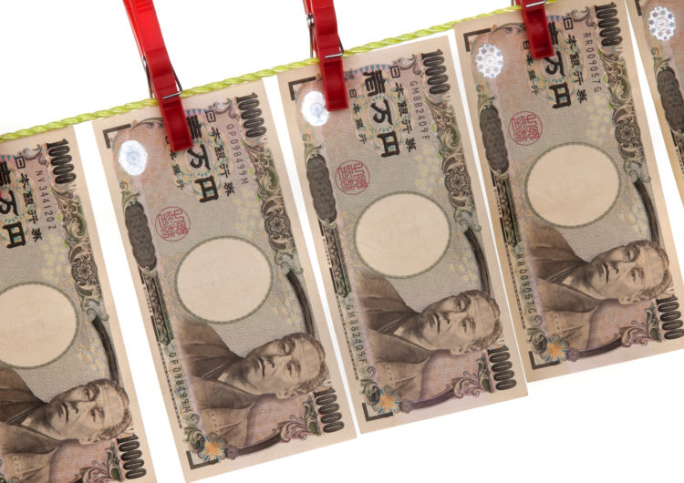 Cases of money laundering linked to cryptocurrency in Japan up tenfold in 2018