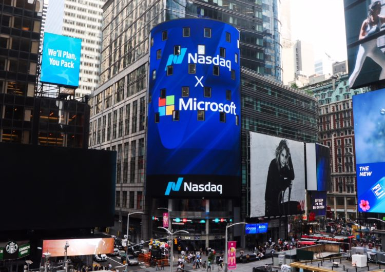 Nasdaq Licenses Tech To New Cryptocurrency Trading Platform