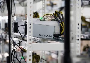 Bitcoin mining giant Bitmain says it booked $700 million first-half profit as it files for IPO