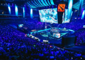 Can E-Sports Support Mainstream Adoption Of Blockchain This Year?