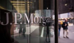 J.P. Morgan continues the development of its interbank blockchain network;…