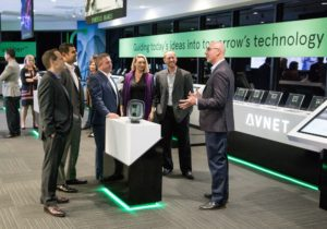 Avnet Leads Industry by Accepting Cryptocurrency