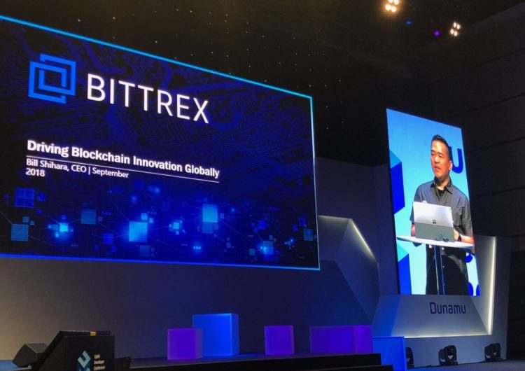 Breaking: Bittrex Int'l Scraps 'IEO' amid Controversy over Crypto Startup RAID
