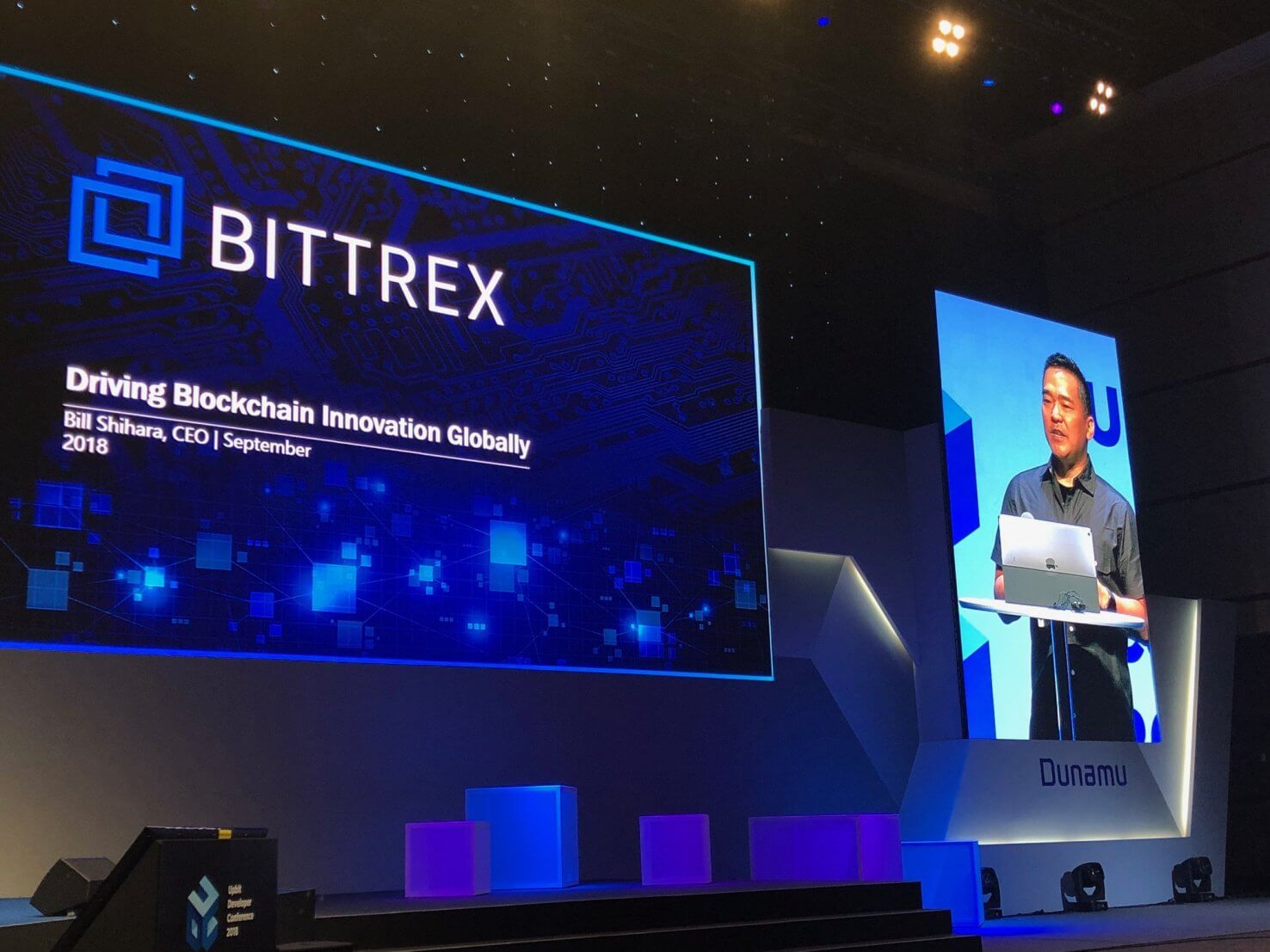Breaking: Bittrex Int'l Scraps 'IEO' amid Controversy over