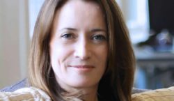 Blockchain Firm Once Run by Blythe Masters Names Yuval Rooz…