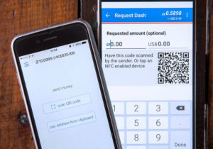 Dash Launches SMS Donations System