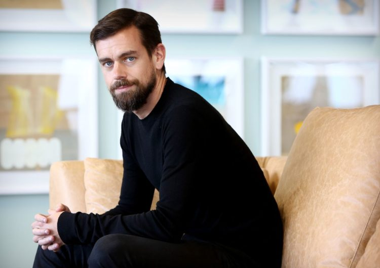 Square Is Staffing up for a New Cryptocurrency Unit, Says Jack Dorsey