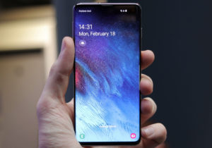 Fancy digital currency? Samsung Galaxy S10 comes with built-in cryptocurrency wallet