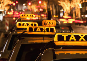 Fare pay: How cryptocurrency could soon give you cheaper taxi rides