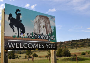A Split Emerges In Blockchain Law: Wyoming's Approach Versus The Supplemental Act