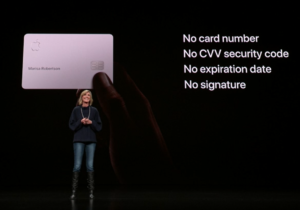 Why Apple Card Can't Compete With Bitcoin
