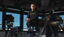 Tripling in value of Binance Coin, the cryptocurrency of the…