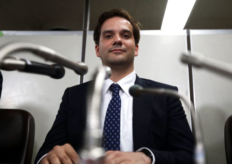 Bitcoin Tycoon Who Oversaw Mt. Gox Implosion Gets Suspended Sentence