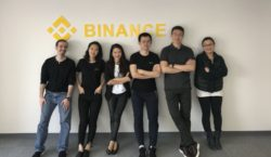 Binance To Become World's First Ever Decentralized Crypto Company