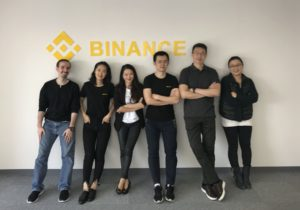 Crypto Exchange Binance Enhances Global KYC/AML Measures With Tools From IdentityMind