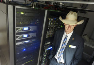 The Cowboys Got It Right: Wyoming's New Blockchain Laws Will Create More Jobs And Capital