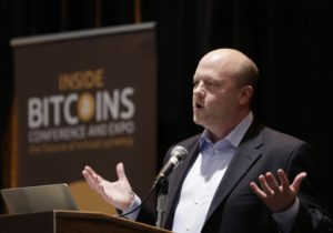 Circle CEO: Cryptocurrency Business Is Down But We're Still Growing
